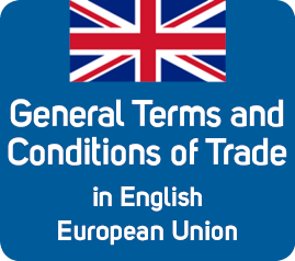 General Terms and Conditions of Trade